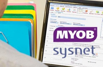 Accounting Services Equipped with MYOB and SYSNET saves Late Payment Charges and Government Penalties