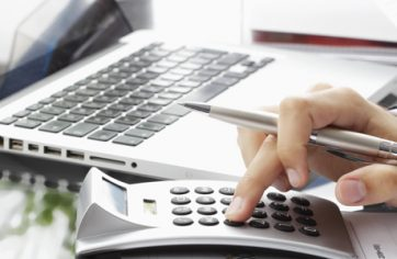 Accountant is of the Business, Bookkeeping is for the Business