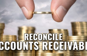 Reconcile Accounts Receivable – Is It a Real Challenge?